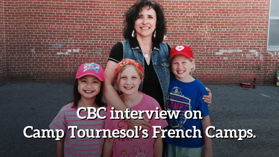 French Immersion Programs