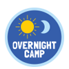 French overnight camp