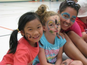 French Immersion Summer Camp