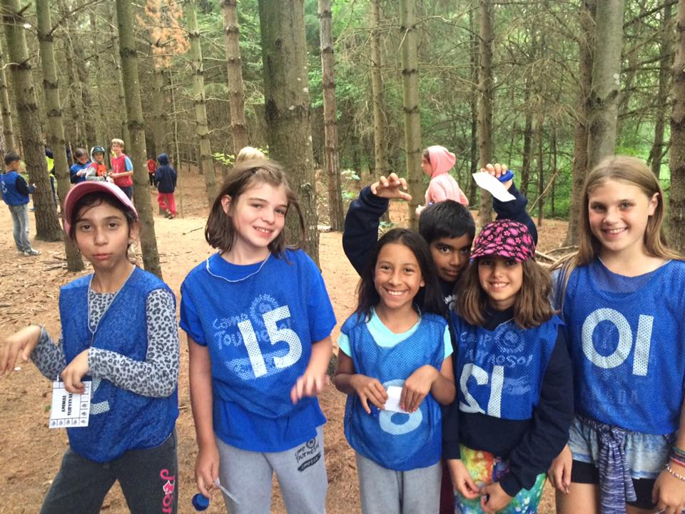 Summer Camps in Mississauga