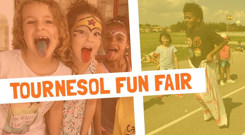 Tournesol fun fair feature photo