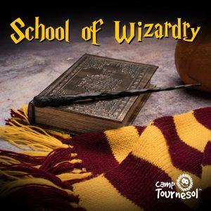 School of Wizardry photo