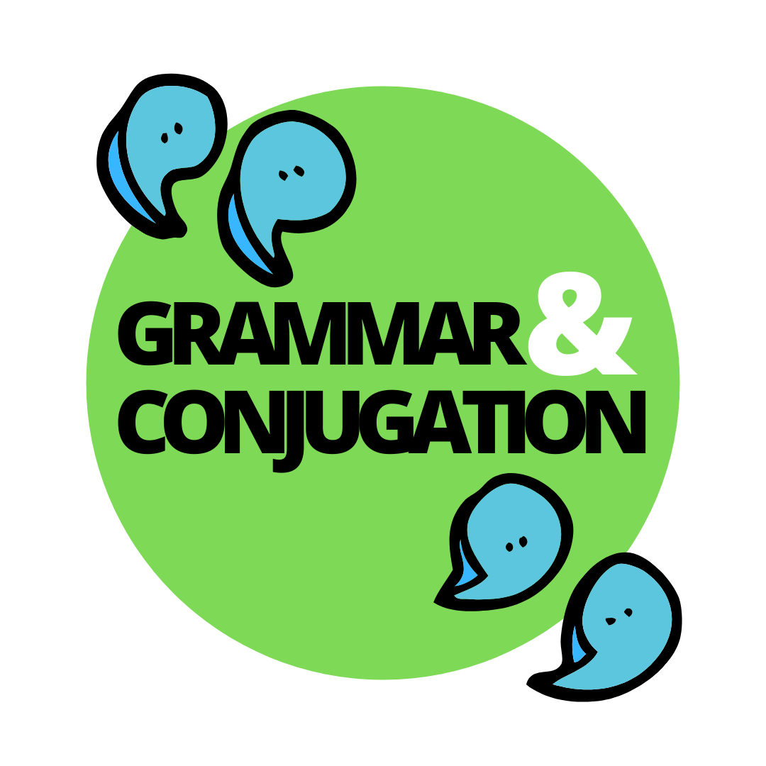 Need help with French verbs? French grammar seems too difficult? We've got you!