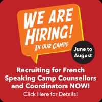 Overnight Summer Camps Jobs