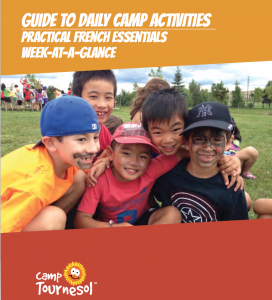 French Immersion Summer Camps & Courses GTA
