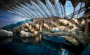 Biodome - trip to Quebec